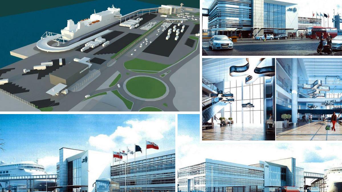 new_gdynia_ferry_terminal